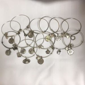 Alex and Ani Bracelets (READ) Price EA